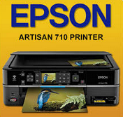 Epson Artisan 710 Resetter Download