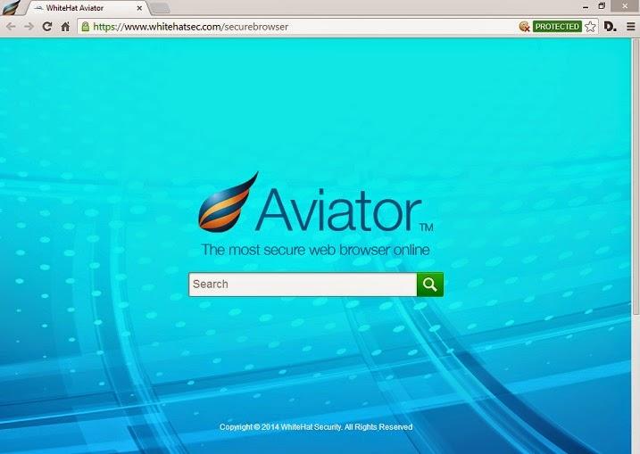 برنامج aviator لتصفح الانترنت اخر اصدار
