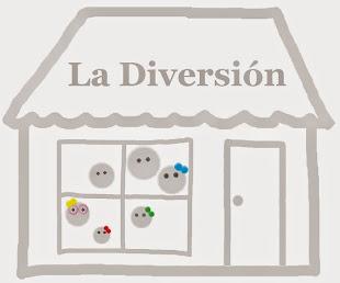La Diversión: juegos y cualquier cosa divertida que se pueda hacer en familia.