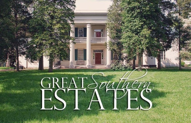 Great Southern Estates in Circa Magazine
