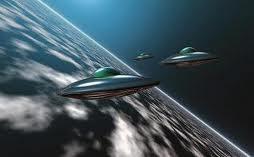 Invasion extraterrestre 2012