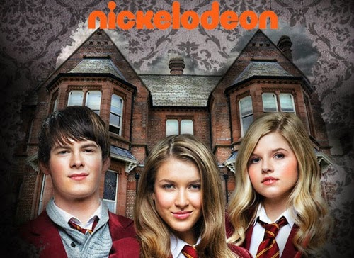 The Series Follows A Group Of Teenagers Who Uncover Ancient Mysteries In  Their Boarding House Anubis. House Of Anubis Has Been A Huge Hit All Around  The ...