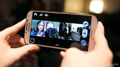 Samsung Galaxy S4-6