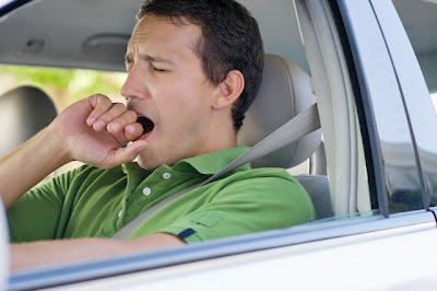 Tips to Prevent Drowsy Driving