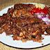 Dayok Nabinatur, Makanan Khas Simalungun