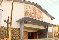 Igreja de Forquilhinha