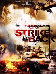 Assistir Strike Back 6 Temporada Dublado e Legendado Online
