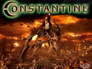 Constantine: Reseña de la película
