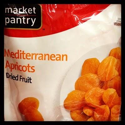 Plant Based Vegetarian Vegan Food Snacks Target Market Pantry Dried Apricots