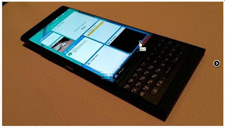 "Tampilan BlackBerry Slider ""Vinice"" 05 (Sumber - CrackBerry.com)"