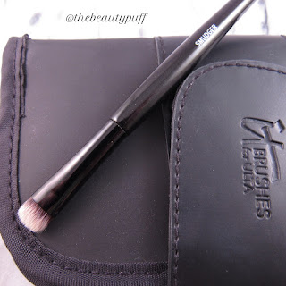 it brushes for ulta smudger - the beauty puff