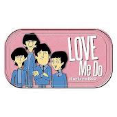 Love Me Do ♫