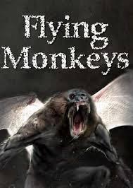 Khỉ Dơi - Flying Monkeys 2013 [Phim Kinh Dị]