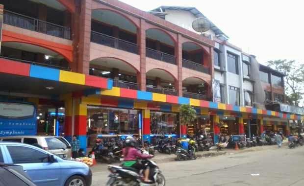 Wisata Belanja Cibaduyut - tempat wisata di bandung