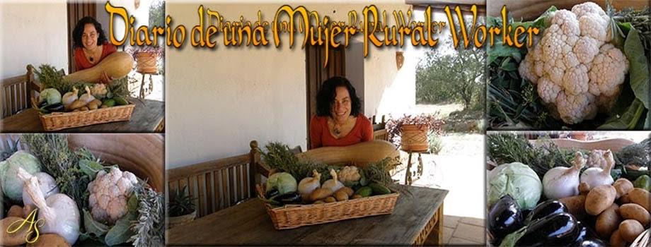 Diario de una Mujer Rural Worker
