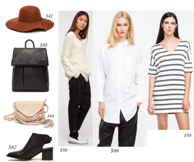 Fall Finds Under $100