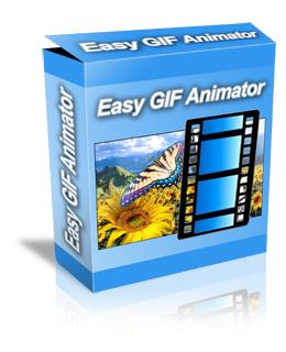 Easy GIF Animator 5.4