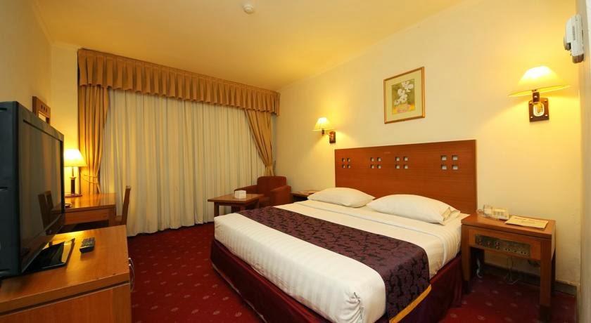 Hotel Maharaja Tandean Jakarta Room Preview