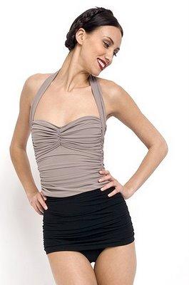 Urbanika moda tendencia en ba adores 2012 swimsuit - Norma kamali costumi da bagno ...