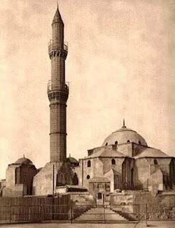 Soliman Pasha Mosque