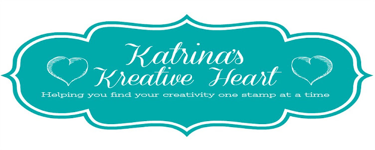 Katrina's Kreative Heart
