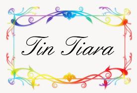 Tin Tiara