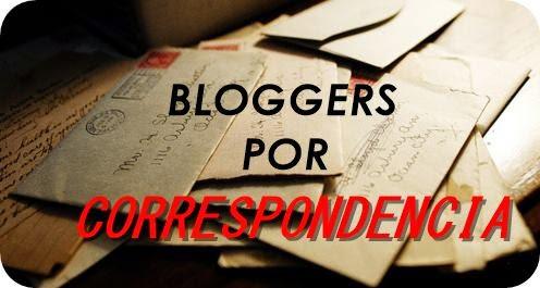 Bloggers por correspondencia