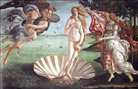 Венера Милоска