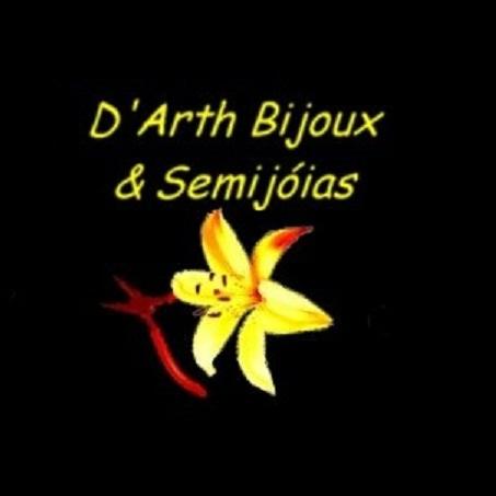 D'Arth Bijoux e Semijóias