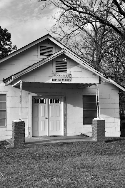 Deerbrook Chruch Hickory Ridge Studio