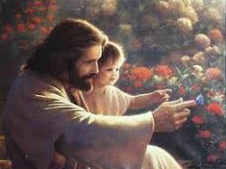 Pruncii şi Martirii sunt Ingerii pământului!