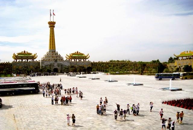Dai Nam Van Hien Photo 13