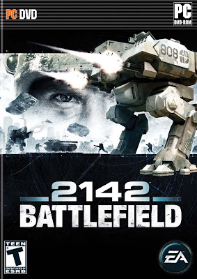 Download Battlefield 2142 Gratis