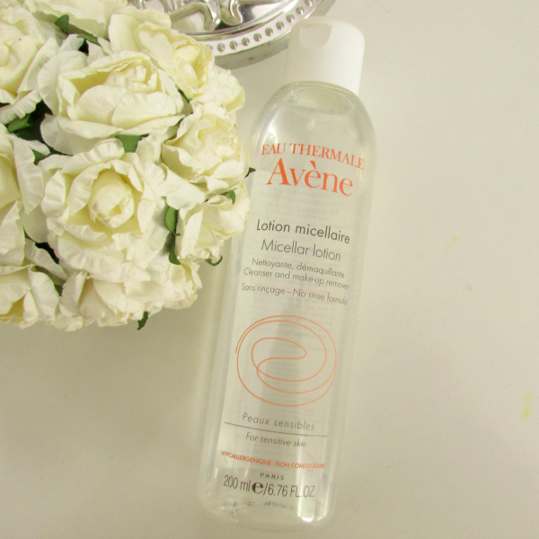 Eau Thermale Avène Lotion Micellaire Review