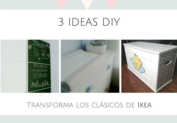 3 hacks de ikea para habitaciones infantiles low cost   mummy and cute
