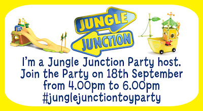 #junglejunctiontoyparty