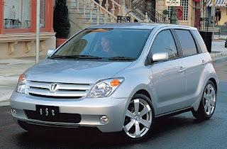Harga Bekas Mobil Toyota IST