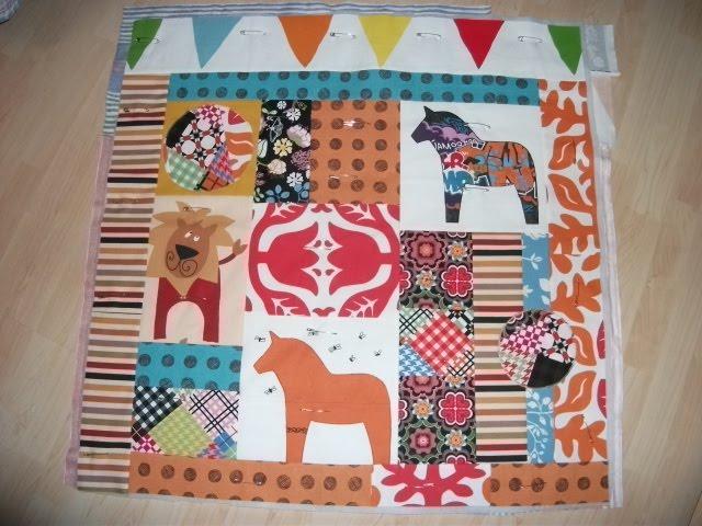patchwork und vintage dezember 2011. Black Bedroom Furniture Sets. Home Design Ideas