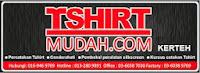 TSHIRT MUDAH KERTEH