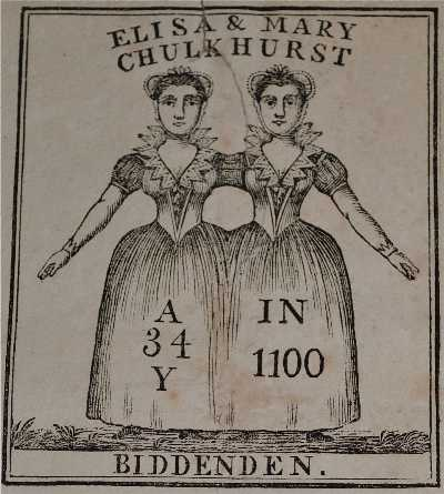 Image result for Eliza and Mary Chulkhurst