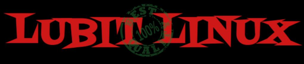 LUBIT  LINUX