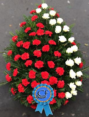 coroane flori ieftine