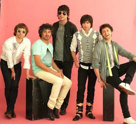 Mi banda favorita 1