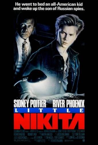 Little Nikita (1988) tainies online oipeirates