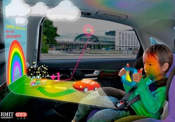 hologram technology how it works pdf