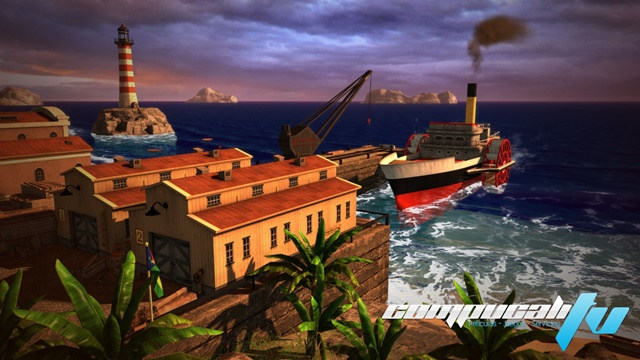 Tropico 5 PC Full Español