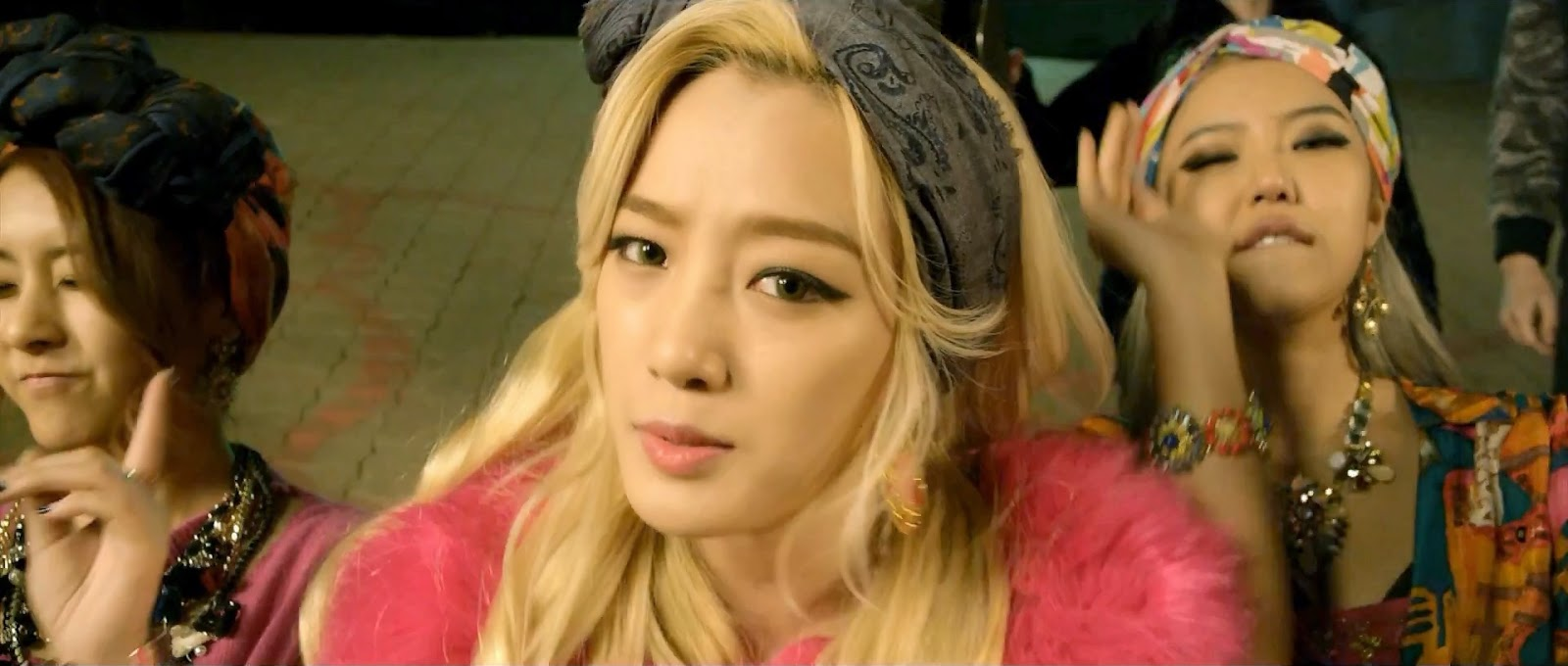 Wassup Nari Shut Up U