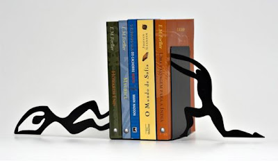 Unusual and Modern Bookends Design (15) 14