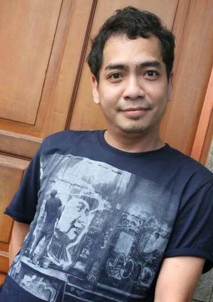Biodata Indra Birowo