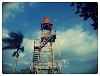 Menara Pantau Selo Belah